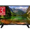 Navon 32″ LED Televízió, 80 cm, Full HD, fekete (N32TX470FHD)