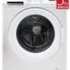 Navon S 6100 AAA Elöltöltős keskeny mosógép, 6kg, 1000ford/perc, A+++ energiaosztály, Fehér