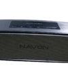 Navon NWS-52 Bluetooth hangszóró, szürke